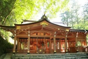 京都観光おすすめ所!縁結びの神 貴船神社