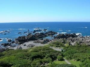 子授け岩!高知県おすすめ観光スポット 室戸岬