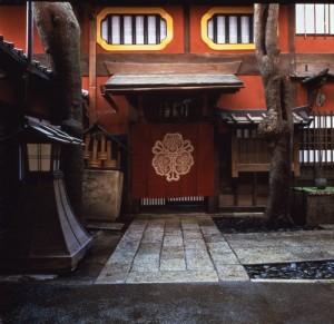 情緒あふれるかつての花街、京都の角屋へ行こう!