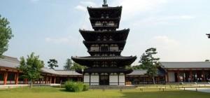 自然豊かな奈良の世界遺産を見に行こう!