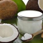 ココナッツオイルをお風呂に入れるだけで美肌と保湿ができる