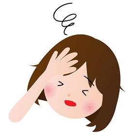 子宮筋腫の症状とは
