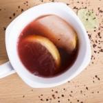 風邪に効く!ホットワインの効果とおすすめレシピ