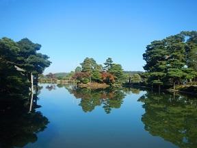 北陸新幹線に乗車したらぜひ!金沢旅行おすすめ観光地