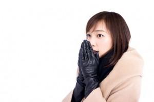 忍び寄る危険信号!内臓型冷え性の原因と対策