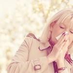 気を付けよう 花粉症を悪化させるNG食べ物