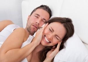 いびきがうるさい方へ いびきの原因と対策