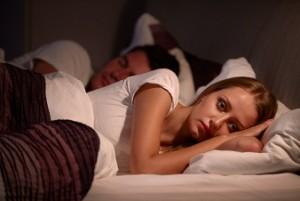 メラトニンを増やせば不眠症が改善される