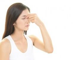 花粉症、目のかゆみに効く方法