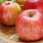 りんごで睡眠の質がアップ!ぐっすり眠れるその訳は