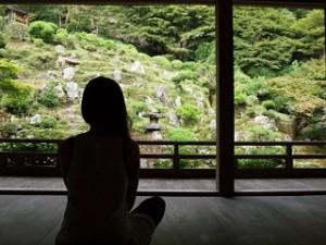 アンチエイジングには瞑想を 若返りする方法