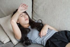 二日酔いの辛い頭痛の特効薬にはちみつ