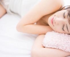 いびきを治すには横向きで寝てみよう