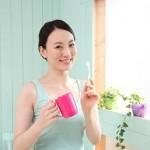 口臭予防に気を付けたい正しい歯磨き法