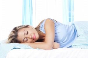 睡眠と色の関係 寝やすい色と寝にくい色