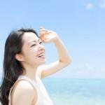 お肌のダメージを回復させる日焼け後に食べたい食べ物