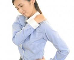 慢性的な肩こり対処には蒸しタオルでケアしよう