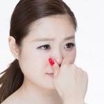 口臭の原因にもなる後鼻漏の対策法