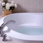 菌だらけの追い焚き風呂の洗い方