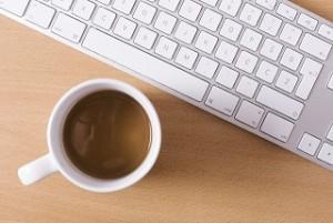 シミ予防にはコーヒーのクロロゲン酸が効く