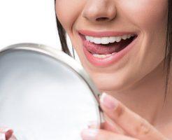 道具いらずで簡単!「舌回し運動」で顔を小さくする方法