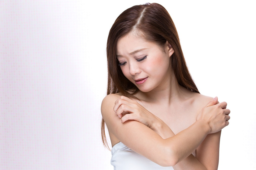 粉ふき肌とはこれでお別れ!あなたのお肌を改善する秘訣