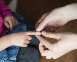引きちぎるのはNG!ささくれの4つの原因と自宅で治す方法
