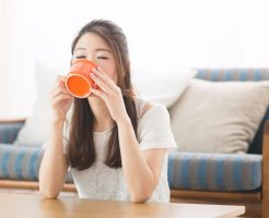 飲むだけで痩せる!杜仲茶の効果と飲み方のポイント