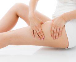 隙間ができるくらい太ももを細くしたい時に有効な脚痩せテク