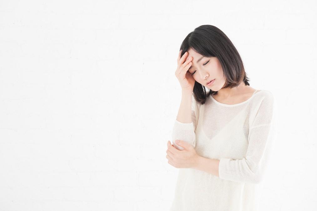 いつも顔色が悪いあなたに潜んでいるかもしれない病気とは?