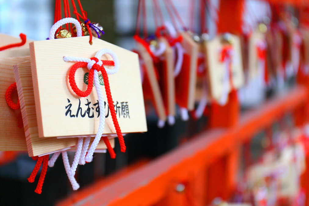 「恋愛成就に効く」とウワサの福岡のパワースポット7選 renaipo