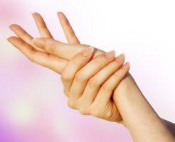指にできた血豆を素早く治すための注意点と2つの治し方
