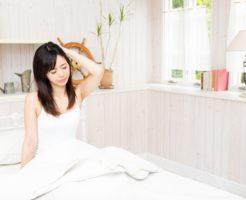 眠りが浅い方必見!「寝た気がしない」を改善する5つの方法