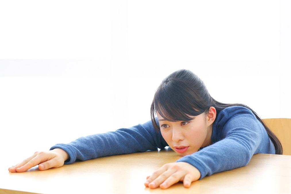 急な無気力感が襲う「燃え尽き症候群」の3つの原因と予防法