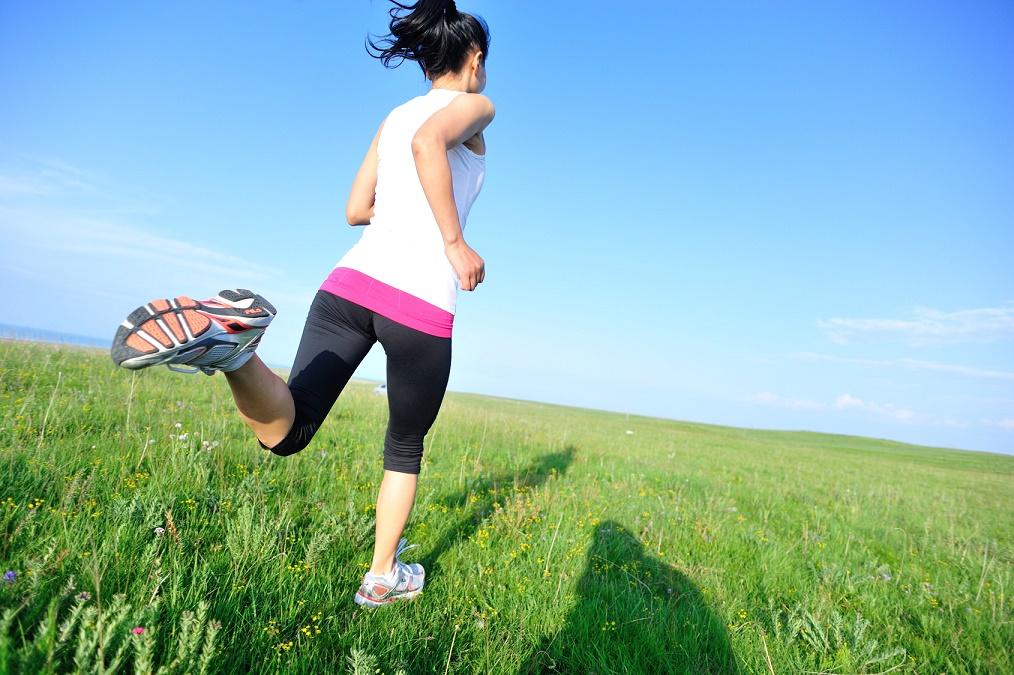 短時間で辛くない!「ジョギングダイエット」の効果とやり方