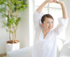 体を温めて体調を整えよう!「温活」の効果とやり方5つ